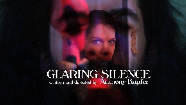 Glaring Silence by Anthony Kapfer