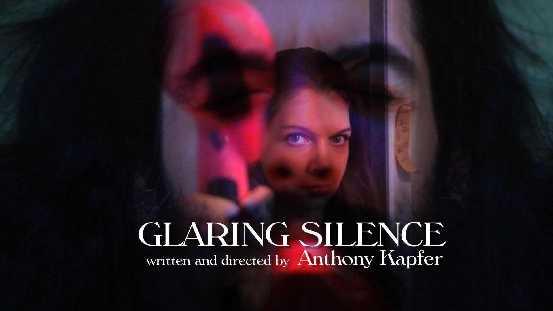 GLARING SILENCE