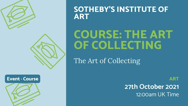 21.10.27 (Wed Oct 27th) | Course: The...