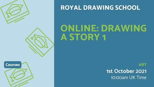 21.10.01 (Fri Oct 1st) | Online: Draw...