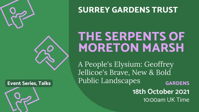 21.10.18 (Mon Oct 18th) | The Serpent...
