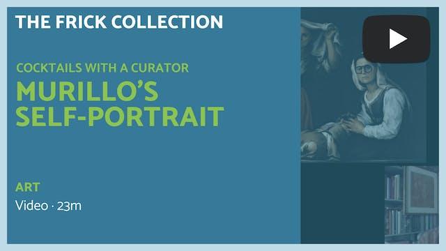 🎥 | Murillo's Self-Portrait