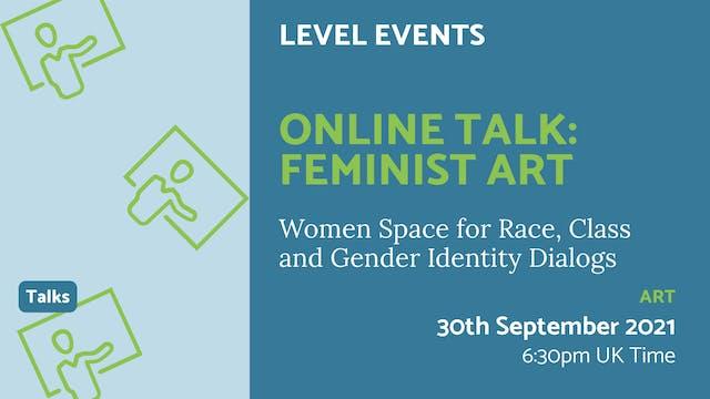 21.09.30 (Thu Sep 30th) | Online Talk...