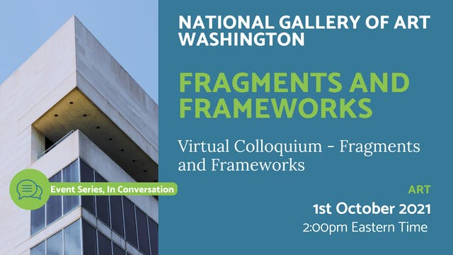 21.10.01 (Fri Oct 1st) | Fragments an...