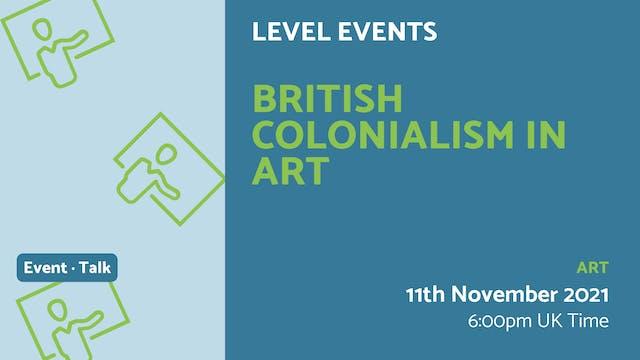 21.11.11 (Thu Nov 11th) | British Col...