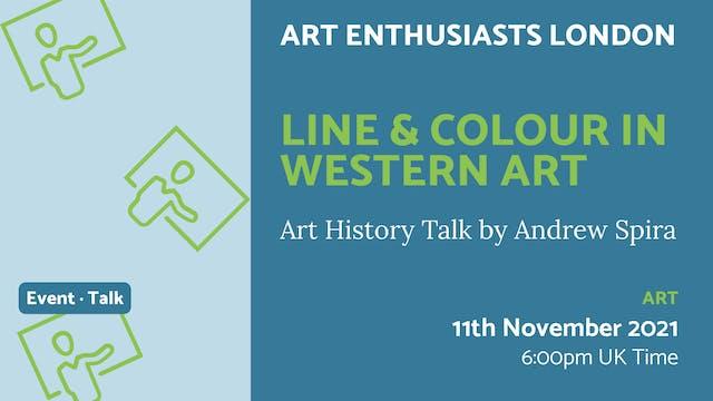 21.11.11 (Thu Nov 11th) | Line & Colo...