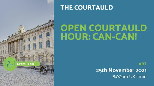 21.11.25 (Thu Nov 25th) | Open Courta...