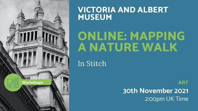 21.11.30 (Tue Nov 30th) | Online: Map...
