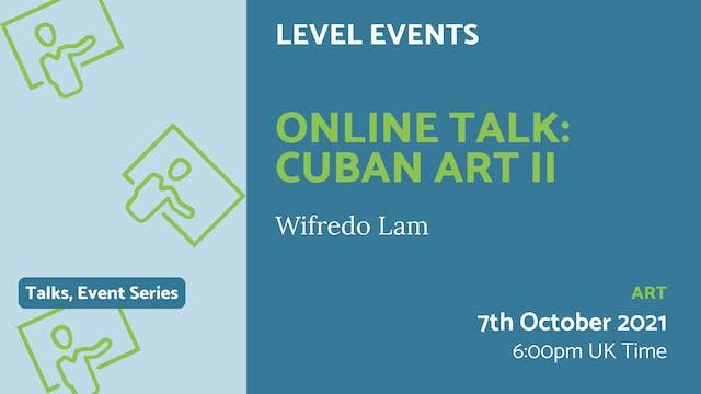 21.10.07 (Thu Oct 7th) | Online Talk:...
