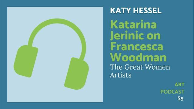 🎧 The Great Women Artists S5 | Francesca Woodman