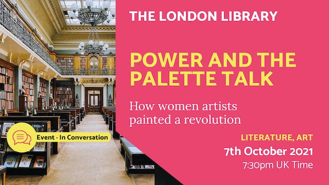 21.10.07 (Thu Oct 7th) | Power and th...
