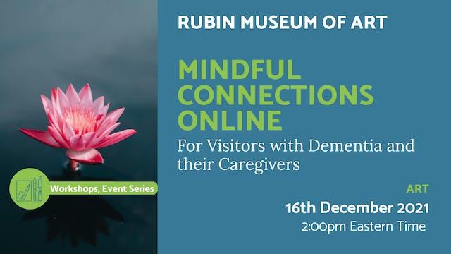 21.12.16 (Thu Dec 16th) | Mindful Con...