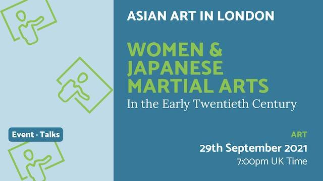 21.09.29 (Wed Sep 29th) | Women & Jap...