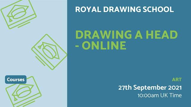 21.09.27 (Mon Sep 27th) | Drawing a H...