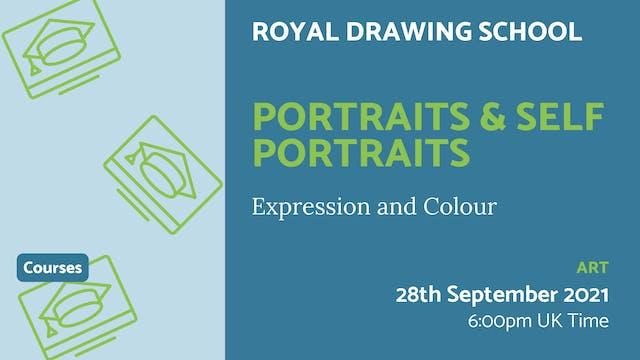 21.09.28 (Tue Sep 28th) | Portraits &...