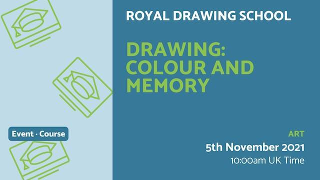 21.11.05 (Fri Nov 5th) | Drawing: Col...