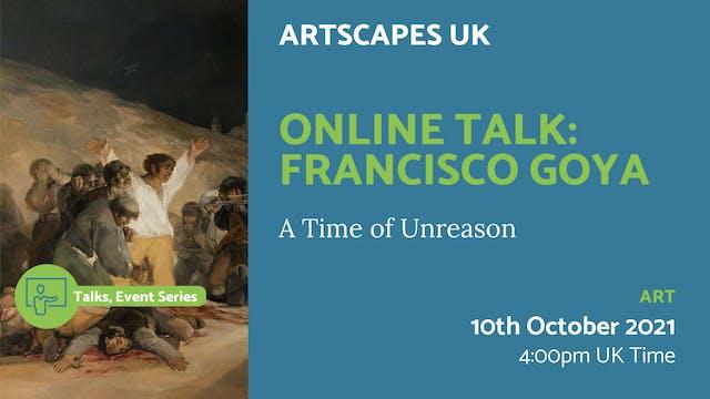 21.10.10 (Sun Oct 10th) | Online Talk...