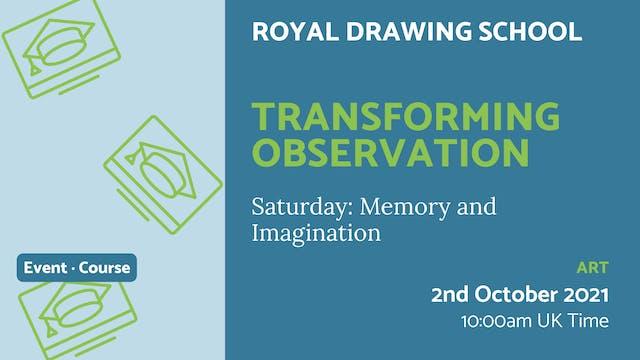 21.10.02 (Sat Oct 2nd) | Transforming...