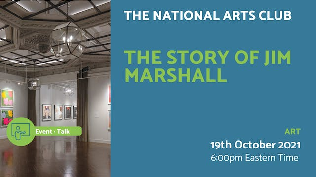 21.10.19 (Tue Oct 19th) | The Story o...
