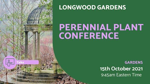 21.10.15 (Fri Oct 15th) | Perennial P...
