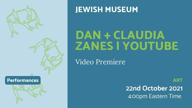 21.10.22 (Fri Oct 22nd) | Dan + Claud...