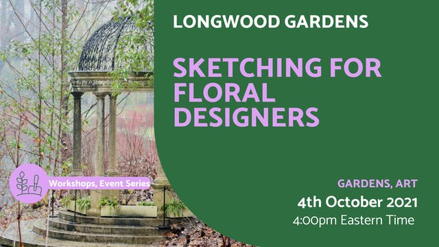 21.10.04 (Mon Oct 4th) | Sketching fo...