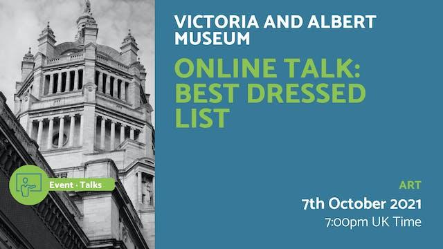 21.10.07 (Thu Oct 7th)   Online Talk:...