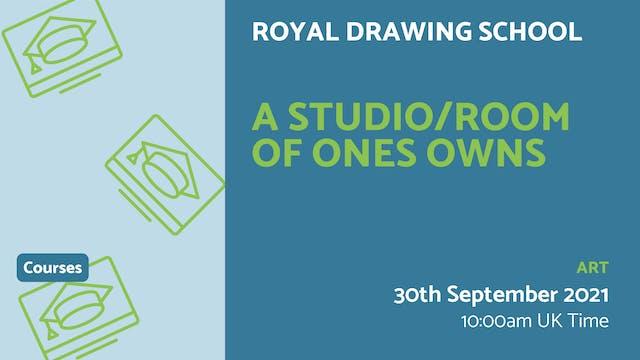 21.09.30 (Thu Sep 30th) | A Studio/Ro...