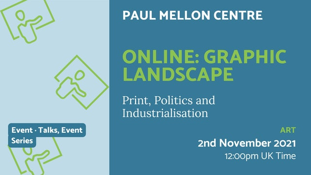 21.11.02 (Tue Nov 2nd)   Online: Graphic Landscape