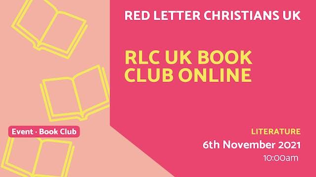 21.11.06 (Sat Nov 6th) | RLC UK Book ...