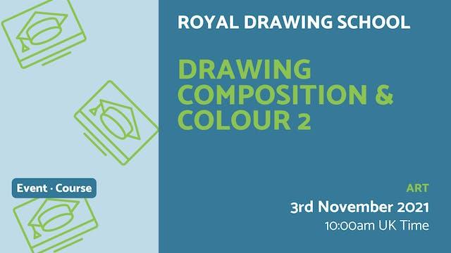 21.11.03 (Wed Nov 3rd) | Drawing Comp...