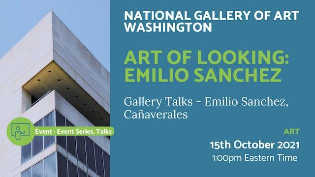 21.10.15 (Fri Oct 15th) | Art of Look...