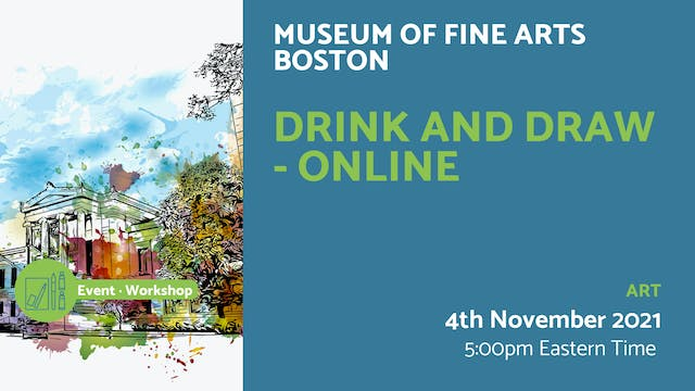 21.11.04 (Thu Nov 4th) | Drink and Dr...
