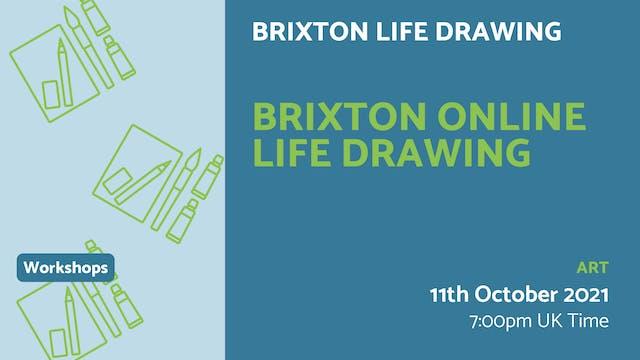 21.10.11 (Mon Oct 11th) | Brixton Onl...