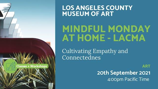 21.09.20 (Mon Sep 20th) | Mindful Mon...