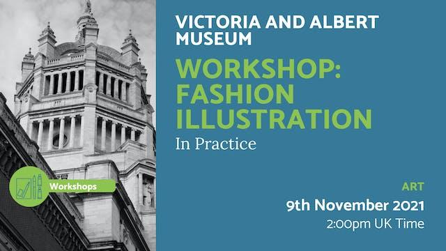 21.11.09 (Tue Nov 9th) | Workshop: Fa...