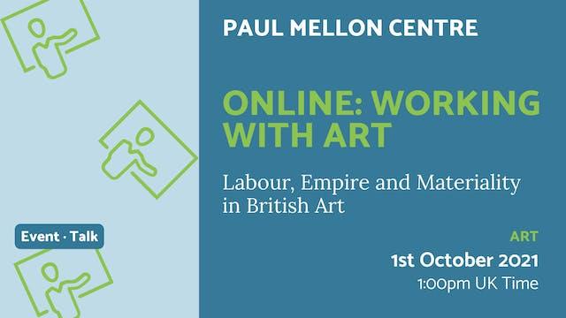 21.10.01 (Fri Oct 1st) | Online: Work...
