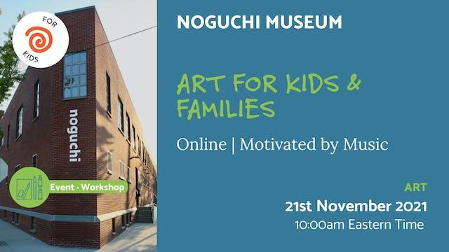 21.11.21 (Sun Nov 21st) | Art for Kid...