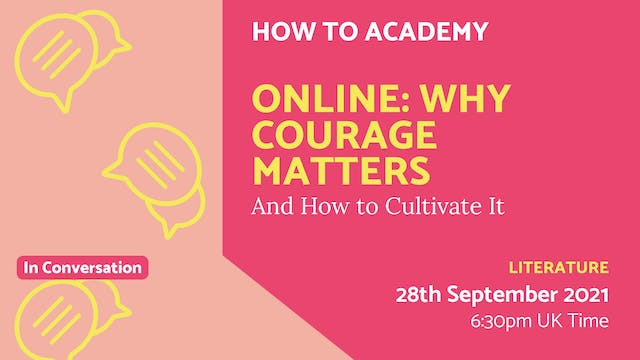 21.09.28 (Tue Sep 28th) | Online: Why...