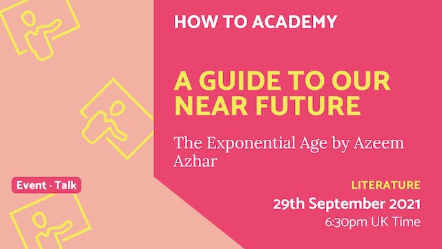 21.09.29 (Wed Sep 29th)   A Guide to ...