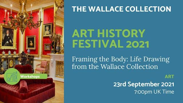 21.09.23 (Thu Sep 23rd) | Art History...