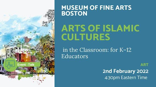 22.02.02 (Wed Feb 2nd) | Arts of Isla...