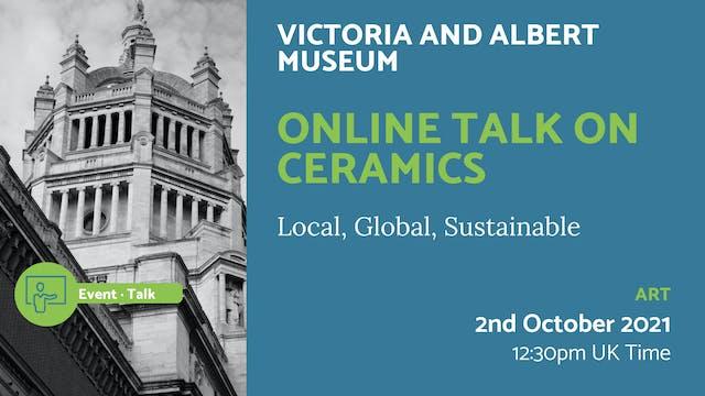 21.10.02 (Sat Oct 2nd) | Online Talk ...