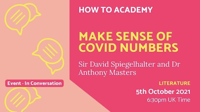 21.10.05 (Tue Oct 5th) | Make Sense o...