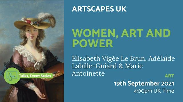21.09.19 (Sun Sep 19th) | Women, Art ...