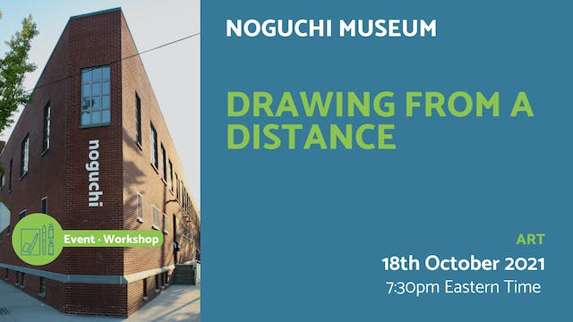 21.10.18 (Mon Oct 18th) | Drawing fro...