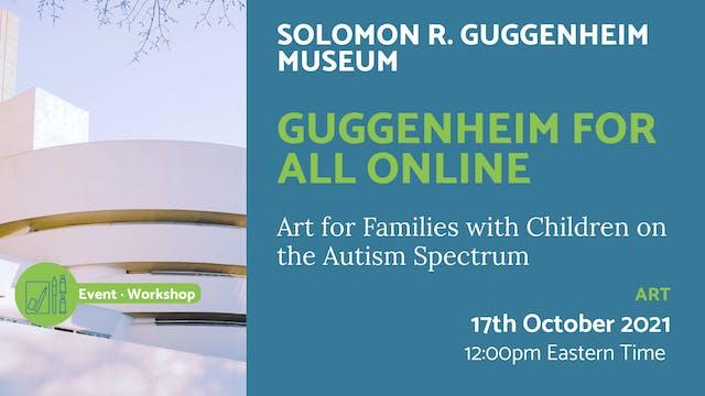 21.10.17 (Sun Oct 17th) | Guggenheim ...