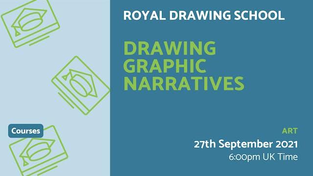 21.09.27 (Mon Sep 27th) | Drawing Gra...