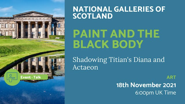 21.11.18 (Thu Nov 18th) | Paint and t...