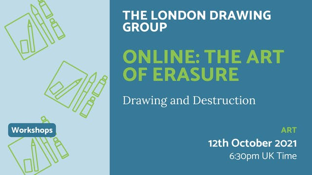 21.10.12 (Tue Oct 12th) | Online: The...
